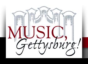 MusicGettysburgLogo