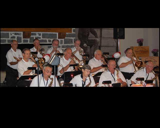 Gettysburg Big Band