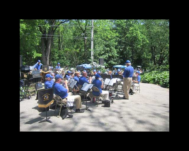 Penn View Brass Band