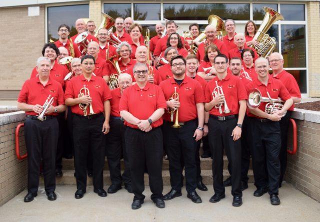 Allegheny Brass Band